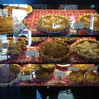Photo taken at Chile Pies Baking Co. by Gaelen G. on 11/3/2012