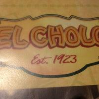 Photo taken at El Cholo by Michael M. on 4/2/2013
