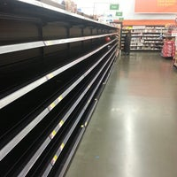 Photo taken at Walmart Supercenter by Jim C. on 4/30/2013