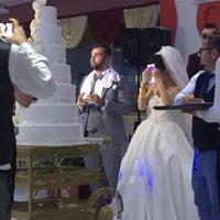Photo taken at Ket Twentysix 26 Düğün | Davet Salonu by APO-ESK ⚽. on 9/28/2017