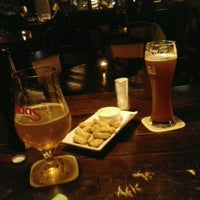 Photo taken at Arch Beer House by Xristianna O. on 4/27/2013