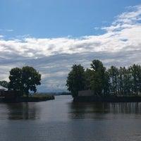 Снимок сделан в Кронштадт пользователем Inga N. 7/21/2013