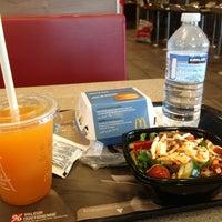 Photo taken at McDonald's by Ilyes E. on 8/25/2013