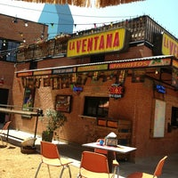 Photo taken at La Ventana by Jake D. on 7/12/2013