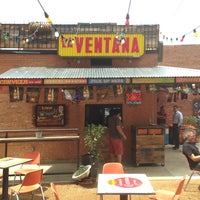 Photo taken at La Ventana by Jake D. on 5/30/2013