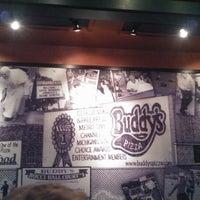 Photo taken at Buddy's Pizza by Martin V. on 4/17/2013