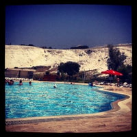 Photo taken at Natural Park Havuz by Gülsüm Ç. on 6/30/2013