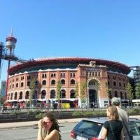 Foto tomada en Arenas de Barcelona por Hector I. el 9/24/2012
