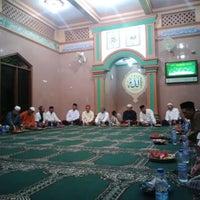 Photo taken at musholla ibnu arma by Jamal M. on 1/10/2015
