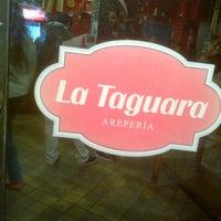 Foto tomada en La Taguara por Bolillopunk D. el 3/31/2013
