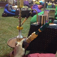 Photo taken at Nokta Cafe by Emrah K. on 7/27/2013