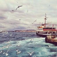 11/24/2013 tarihinde Emrah K.ziyaretçi tarafından Kadıköy'de çekilen fotoğraf