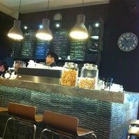 Photo taken at La Roasteria Coffee by Lim K. on 7/20/2013
