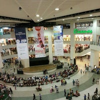 Photo taken at TriNoma by Ron R. on 6/9/2013