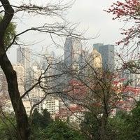 Photo taken at 中山纪念碑 by Yan S. on 3/17/2018