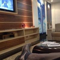 Foto tirada no(a) Nobile Plaza Hotel por Cláudio R. em 3/12/2014