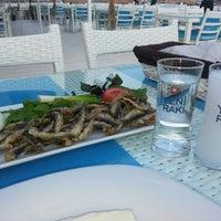 7/1/2013 tarihinde Sabri P.ziyaretçi tarafından Pembe Köşk Restaurant'de çekilen fotoğraf