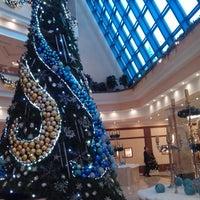 Photo taken at Lobby Bar by Dmitry V. on 12/15/2013