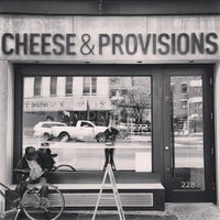 Photo taken at BKLYN Larder by Wes S. on 4/30/2013