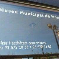 Photo taken at Ajuntament de Montmelo by Begoña B. on 4/7/2013