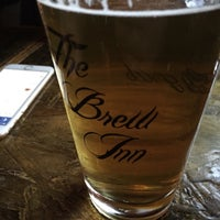 Photo taken at The Brew Inn by Brian C. on 7/28/2015