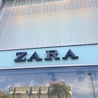 5/28/2013 tarihinde Eyüp K.ziyaretçi tarafından Zara'de çekilen fotoğraf
