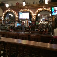 Photo taken at Courthouse Bar and Grille by Eric on 3/31/2014