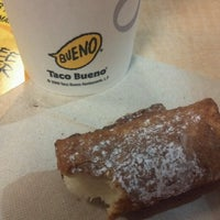 Photo taken at Taco Bueno by Brittany W. on 4/13/2013
