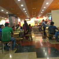 Photo taken at Spice World Mall by Vikash K. on 6/9/2013