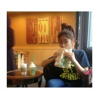 Photo taken at Starbucks by PEPESZ J. on 4/2/2013