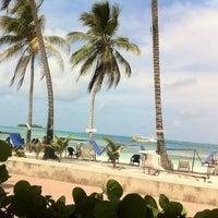 Foto tomada en Playa del Centro por Maria D. el 6/5/2013