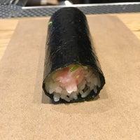 Photo prise au KazuNori: The Original Hand Roll Bar par Bethany C. le7/7/2018
