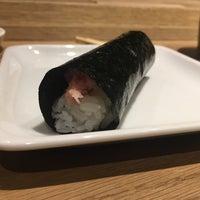 Photo prise au KazuNori: The Original Hand Roll Bar par Bethany C. le1/10/2018