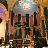 Photo taken at St. Joseph R.C. Church by Bethany C. on 12/15/2013