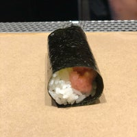 Photo prise au KazuNori: The Original Hand Roll Bar par Bethany C. le8/2/2018