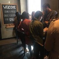 4/13/2018에 Bethany C.님이 KazuNori: The Original Hand Roll Bar에서 찍은 사진