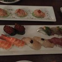 Photo taken at Hamakaze Sushi & Izakaya by Bethany C. on 3/26/2017