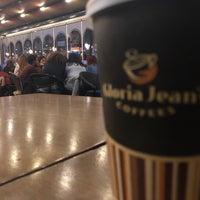 Foto tirada no(a) Gloria Jean's Coffees por FEVZİ SİNAN A. em 4/17/2018