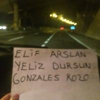 Photo taken at Kayseri - Nevşehir Yolu by Elif A. on 12/29/2017