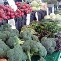 Photo taken at Mira Mesa Farmer's Market by Dan L. on 4/2/2013