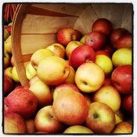 Photo taken at Mira Mesa Farmer's Market by Dan L. on 4/16/2013