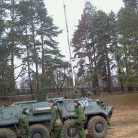 Photo taken at 22319 (учебный класс) by Andrei B. on 11/15/2013