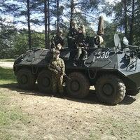 Photo taken at 22319 (учебный класс) by Andrei B. on 6/17/2014