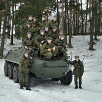 Photo taken at 22319 (учебный класс) by Andrei B. on 12/13/2013