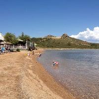 Photo taken at Çataltepe by Yeliz Tozan on 6/8/2013