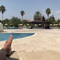 Photo taken at VIP Pool   Starlight Resort by G&FB on 8/13/2017