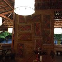 Foto tirada no(a) Restaurante Parada de Taipas por Fernando A. em 2/26/2014