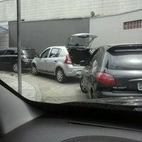Photo taken at Auto Posto Tigrão by Ricardo C. on 12/15/2013