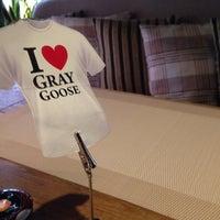 Photo taken at Gray Goose by Kirill M. on 7/27/2014