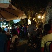 Photo taken at Απόλαυση by 🆑O D. on 8/19/2013